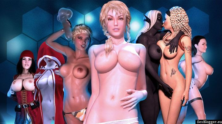 3d girlz sex game