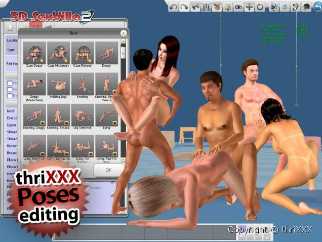 Sims download adult free
