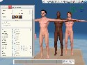 3D GayVilla 2 XXX game model creator