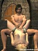 hardcore sex position