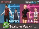 new textures erotic clothes