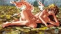Shemale anime porn with anime angel girl