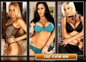 Famous porn stars fuck in interactive story games