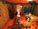 3d stripper dancing
