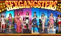Fuck sexy girls in browser Sex Gangsters porn game
