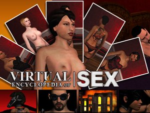 Virtual Encyclopedia Of Sex